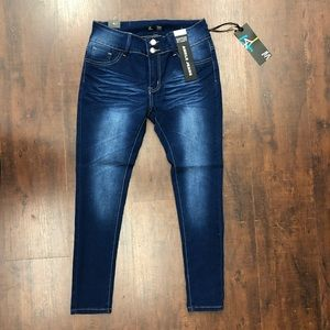 Denim - Women Always Friday Denim Skinny